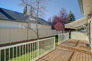 Photo 29: 7 Chaparral Point SE in Calgary: Chaparral Semi Detached for sale : MLS®# A1039333