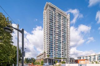 """Photo 10: 809 680 SEYLYNN Crescent in North Vancouver: Lynnmour Condo for sale in """"COMPASS"""" : MLS®# R2478557"""