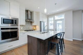 Photo 14: 110 Wentworth Row SW in Calgary: West Springs Row/Townhouse for sale : MLS®# A1100774