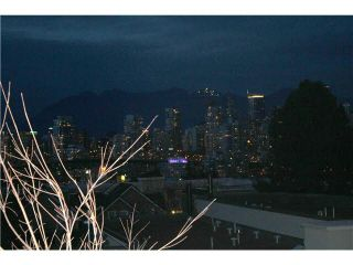 """Photo 20: 1337 W 8TH Avenue in Vancouver: Fairview VW Townhouse for sale in """"FAIRVIEW VILLAGE"""" (Vancouver West)  : MLS®# V1114051"""