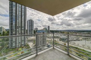 """Photo 12: 1508 1155 THE HIGH Street in Coquitlam: North Coquitlam Condo for sale in """"M-ONE"""" : MLS®# R2622195"""
