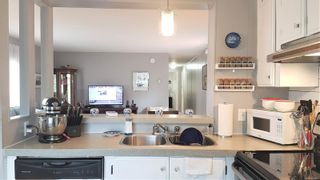 Photo 7: 1 1498 Admirals Rd in : VR Glentana Manufactured Home for sale (View Royal)  : MLS®# 884257
