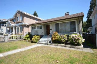 Main Photo: 6972 BUTLER Street in Vancouver: Killarney VE House for sale (Vancouver East)  : MLS®# R2368712