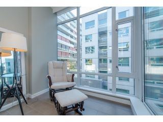 Photo 20: 413 77 WALTER HARDWICK AVENUE in Vancouver West: Home for sale : MLS®# R2014359
