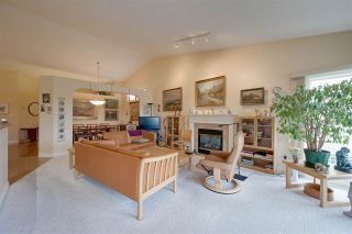 Photo 8: 45 929 PICARD Drive in Edmonton: Zone 58 House Half Duplex for sale : MLS®# E4243206