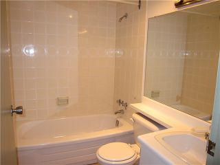 """Photo 6: 304 1455 ROBSON Street in Vancouver: West End VW Condo for sale in """"THE COLONNADE"""" (Vancouver West)  : MLS®# V970531"""