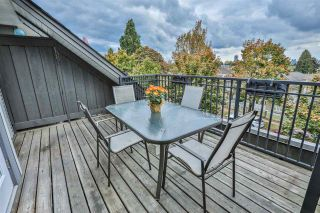 Photo 5: 4 4055 PENDER Street in Burnaby: Willingdon Heights Townhouse for sale (Burnaby North)  : MLS®# R2113879