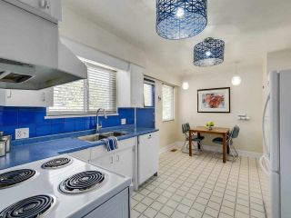 """Photo 8: 3583 W 50TH Avenue in Vancouver: Southlands House for sale in """"SOUTHLANDS"""" (Vancouver West)  : MLS®# R2580864"""