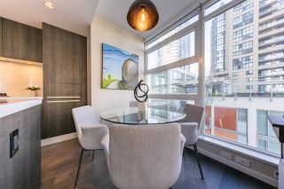 "Photo 8: 803 1351 CONTINENTAL Street in Vancouver: Downtown VW Condo for sale in ""Maddox"" (Vancouver West)  : MLS®# R2564164"