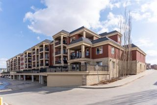 Photo 3: 215 501 Palisades Wy: Sherwood Park Condo for sale : MLS®# E4236135