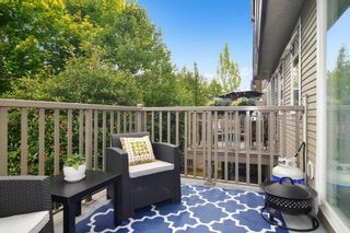 """Photo 21: 15 15175 62A Avenue in Surrey: Sullivan Station Townhouse for sale in """"Brooklands"""" : MLS®# R2603047"""