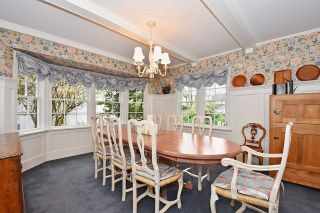 Photo 5: 1331 W 46TH Avenue in Vancouver: South Granville House for sale (Vancouver West)  : MLS®# R2039938