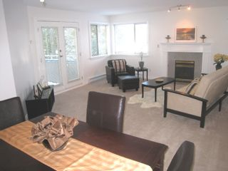 """Photo 10: 302 33675 MARSHALL Road in Abbotsford: Central Abbotsford Condo for sale in """"THE HUNTINGDON"""" : MLS®# F2829300"""