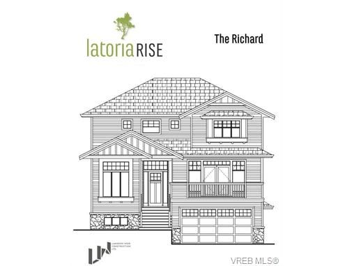 Main Photo: 827 Ashbury Ave in VICTORIA: La Olympic View House for sale (Langford)  : MLS®# 750958