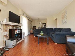 Photo 4: 409 1545 Pandora Ave in VICTORIA: Vi Fernwood Condo for sale (Victoria)  : MLS®# 725368