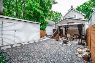 Photo 18: 169 Inkster Boulevard in Winnipeg: West Kildonan Single Family Detached for sale (4D)  : MLS®# 1716192