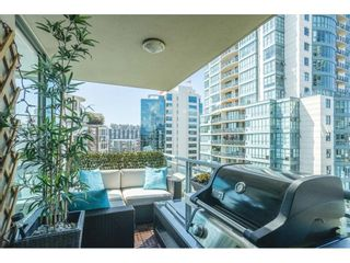 """Photo 20: 1105 1159 MAIN Street in Vancouver: Downtown VE Condo for sale in """"City Gate 2"""" (Vancouver East)  : MLS®# R2591990"""