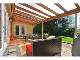 Photo 18: 617 THURSTON TE in Port Moody: North Shore Pt Moody House for sale : MLS®# V1116599