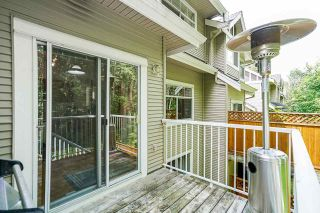 "Photo 31: 16 7488 MULBERRY Place in Burnaby: The Crest Townhouse for sale in ""Sierra Ridge"" (Burnaby East)  : MLS®# R2468404"
