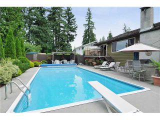 Photo 10: 686 FOLSOM ST in Coquitlam: Central Coquitlam House for sale : MLS®# V901874