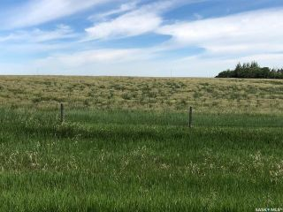 Photo 1: RM Moose Jaw Acreage in Moose Jaw: Lot/Land for sale (Moose Jaw Rm No. 161)  : MLS®# SK845240