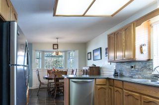 Photo 17: 8426 JENNINGS Street in Mission: Mission BC House for sale : MLS®# R2537446