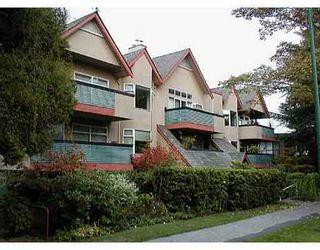 """Photo 10: 106 1963 W 3RD Avenue in Vancouver: Kitsilano Condo for sale in """"LA MIRADA"""" (Vancouver West)  : MLS®# V707276"""