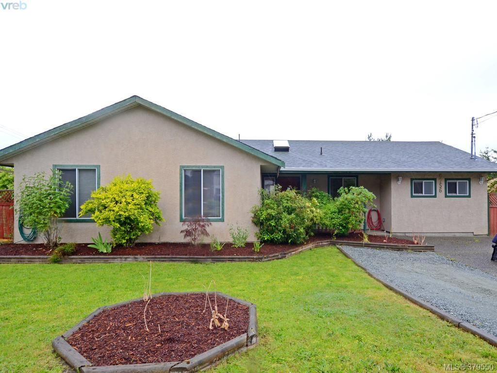 Main Photo: 6756 Central Saanich Rd in VICTORIA: CS Keating House for sale (Central Saanich)  : MLS®# 762289