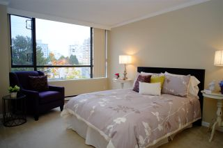 """Photo 9: 404 2189 W 42ND Avenue in Vancouver: Kerrisdale Condo for sale in """"Governor Point"""" (Vancouver West)  : MLS®# R2112248"""