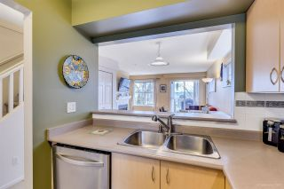 """Photo 5: 10 123 SEVENTH Street in New Westminster: Uptown NW Townhouse for sale in """"ROYAL CITY TERRACE"""" : MLS®# R2223388"""