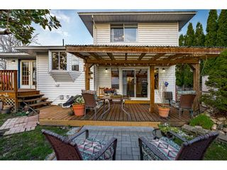 Photo 34: 12245 AURORA Street in Maple Ridge: East Central House for sale : MLS®# R2549377