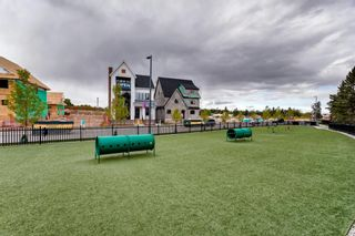 Photo 42: 8 11 Scarpe Drive SW in Calgary: Garrison Woods Row/Townhouse for sale : MLS®# A1138236