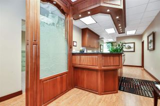 Photo 3: 204 31549 SOUTH FRASER Way in Abbotsford: Abbotsford West Office for lease : MLS®# C8038376