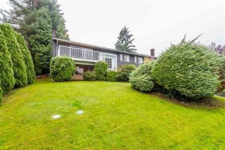 """Photo 1: 2326 HURON Drive in Coquitlam: Chineside House for sale in """"CHINESIDE"""" : MLS®# R2238743"""