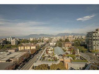 "Photo 11: 206 1445 MARPOLE Avenue in Vancouver: Fairview VW Condo for sale in ""HYCROFT TOWERS"" (Vancouver West)  : MLS®# V1090096"