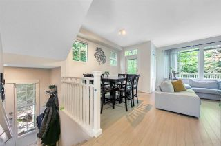 """Photo 4: 33 8415 CUMBERLAND Place in Burnaby: The Crest Townhouse for sale in """"Ashcombe"""" (Burnaby East)  : MLS®# R2583137"""
