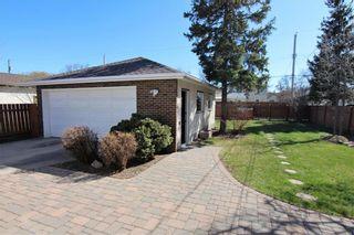 Photo 20: 378 Hawthorne Avenue in Winnipeg: Residential for sale (3F)  : MLS®# 202111293