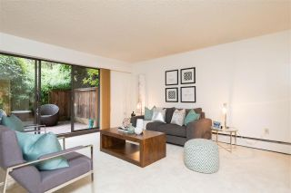 """Photo 3: 117 1235 W 15TH Avenue in Vancouver: Fairview VW Condo for sale in """"THE SHAUGHNESSY"""" (Vancouver West)  : MLS®# R2109921"""