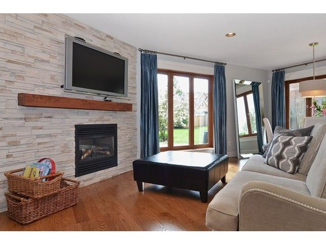 Photo 7: Photos: 5931 156TH ST in Surrey: Sullivan Station House for sale : MLS®# F1437782