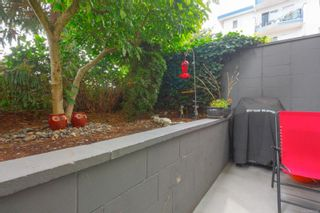 Photo 35: 1 840 Craigflower Rd in : Es Kinsmen Park Row/Townhouse for sale (Esquimalt)  : MLS®# 853668