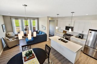 Photo 16: 179 Heritage Heights: Cochrane Semi Detached for sale : MLS®# C4306393