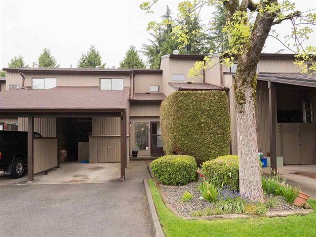 Main Photo: 12 27044 32 Avenue in : Aldergrove Langley Condo for sale (Langley)  : MLS®# R2296126