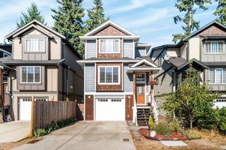 Photo 9: 3370 Radiant Way in Langford: La Happy Valley House for sale : MLS®# 886586