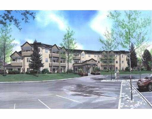 """Main Photo: 222 3842 GORDON Drive in No_City_Value: Out of Town Condo for sale in """"BRIDGEWATER ESTATES"""" : MLS®# V696152"""