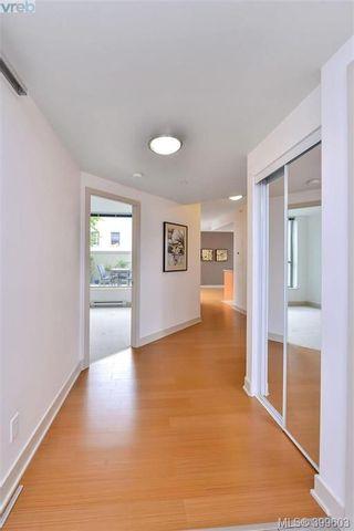 Photo 7: 210 760 Johnson St in VICTORIA: Vi Downtown Condo for sale (Victoria)  : MLS®# 797353