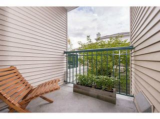 """Photo 16: 206 3278 HEATHER Street in Vancouver: Cambie Condo for sale in """"The Heatherstone"""" (Vancouver West)  : MLS®# V1121190"""