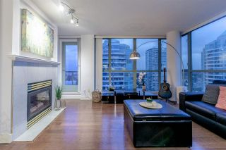 """Photo 19: 1604 6622 SOUTHOAKS Crescent in Burnaby: Highgate Condo for sale in """"GIBRALTAR"""" (Burnaby South)  : MLS®# R2221954"""