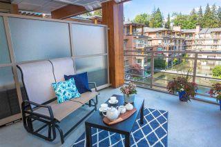 """Photo 21: 403 3602 ALDERCREST Drive in North Vancouver: Roche Point Condo for sale in """"Destiny 2"""" : MLS®# R2457674"""