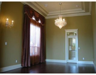 Photo 3: 7628 BELAIR Drive in Richmond: Broadmoor House for sale : MLS®# V648236