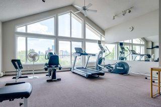 Photo 25: 220 10508 119 Street in Edmonton: Zone 08 Condo for sale : MLS®# E4254445